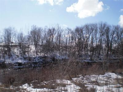 Mason City Residential Lots & Land For Sale: Claybanks