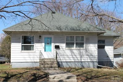 Forest City Single Family Home For Sale: 135 E C Street