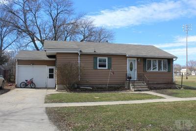 Garner Single Family Home For Sale: 1070 Allen Avenue