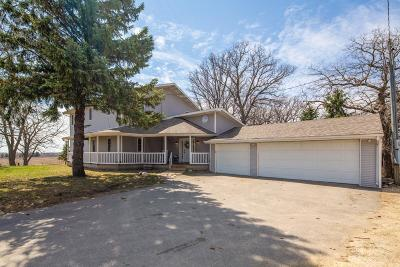 Clear Lake Single Family Home For Sale: 22540 Balsam Ave