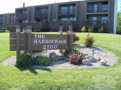 Clear Lake Condo/Townhouse For Sale: 2700 N Shore Drive #N24B