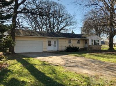 Rockwell Single Family Home Active-Contingent: 521 2nd Street S