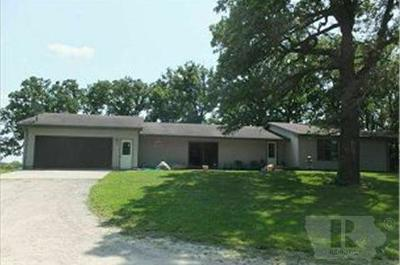 Forest City Single Family Home For Sale: 35127 190th Avenue