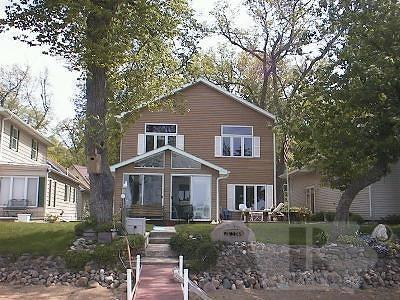 Clear Lake Single Family Home For Sale: 4036 240th St
