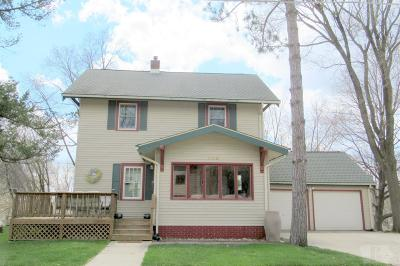 Forest City Single Family Home For Sale: 146 W A Street