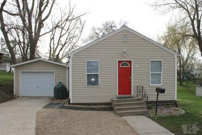 Forest City Single Family Home For Sale: 725 S 6th Street