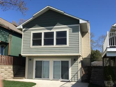 Clear Lake Single Family Home For Sale: 711 N Shore Drive