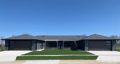 Ventura Condo/Townhouse For Sale: 601 W Lake Street
