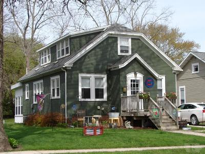 Clear Lake Single Family Home For Sale: 313 N 12th Street