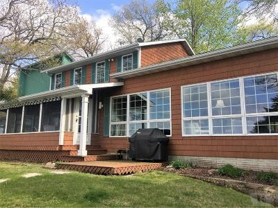 Clear Lake Single Family Home For Sale: 3780 240th Street