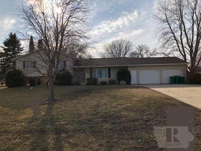 Britt Single Family Home For Sale: 430 7th Avenue SE