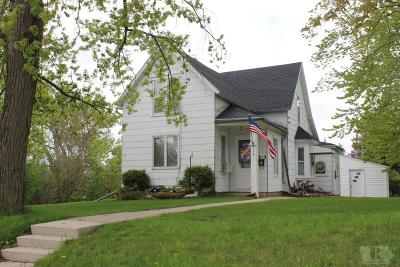 Forest City Single Family Home For Sale: 535 W K Street