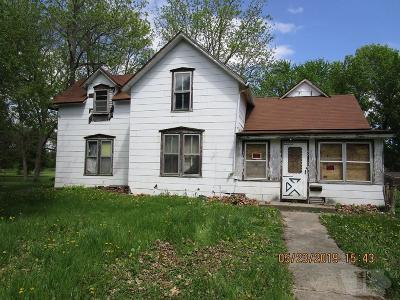 Britt Single Family Home For Sale: 715 Main Avenue N