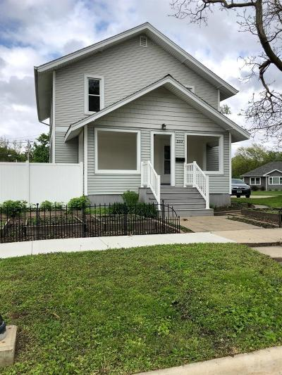 Clear Lake Single Family Home For Sale: 210 S 4th Street