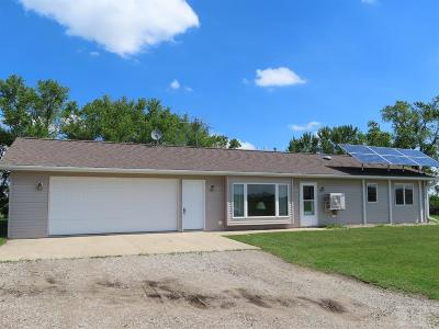 Clear Lake Single Family Home For Sale: 2510 S 32nd Street