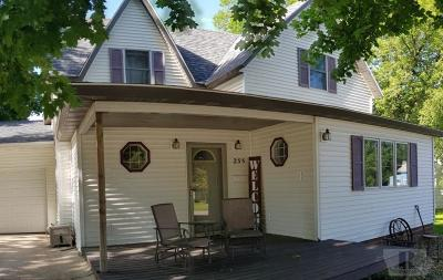 Forest City Single Family Home For Sale: 235 E G Street
