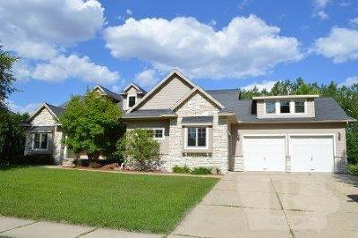 Mason City Single Family Home For Sale: 10 Deer Creek Court