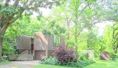 Forest City Single Family Home For Sale: 726 N 11th Street