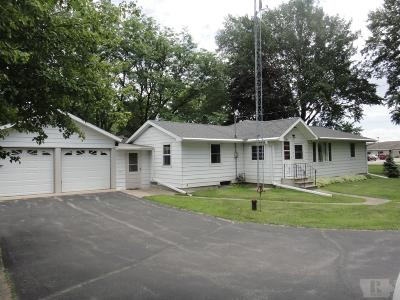 Clear Lake Single Family Home Active-Contingent: 410 27th Avenue S