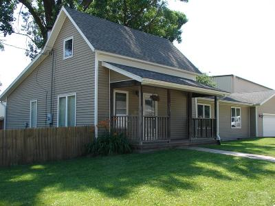Clear Lake Single Family Home For Sale: 926 5th Place N