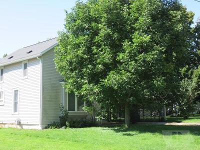 Nora Springs Single Family Home For Sale: 215 2nd SE