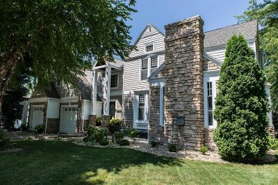 Clear Lake Single Family Home For Sale: 212 4th Avenue S