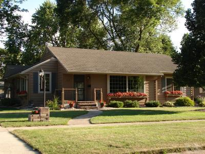 Garner Single Family Home For Sale: 715 W 6th Street
