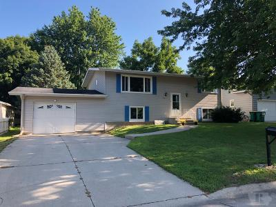 Britt Single Family Home For Sale: 536 6th Street SW