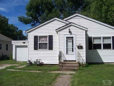 Clear Lake Single Family Home For Sale: 816 5th Ave Court S