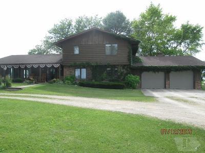 Britt Single Family Home For Sale: 2325 Ford Avenue