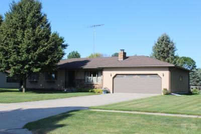 Garner Single Family Home For Sale: 880 Division Street