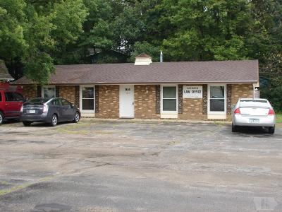 Clear Lake Commercial For Sale: 914 N 8th Street W