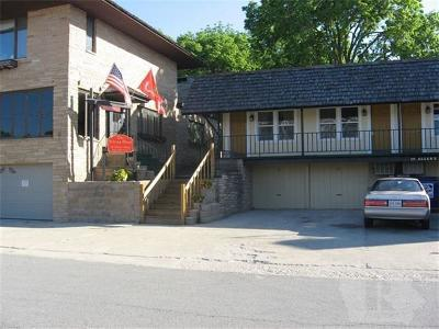 Clear Lake Commercial For Sale: 10 Allens Alley