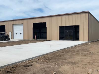 Clear Lake Commercial For Sale: 609 N 40th Street #1