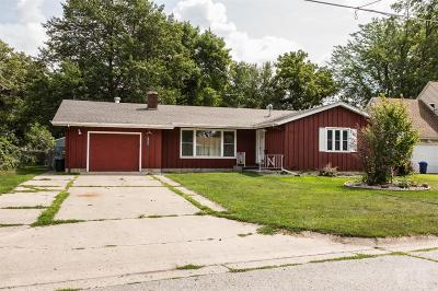 Clear Lake Single Family Home For Sale: 412 19th Street W