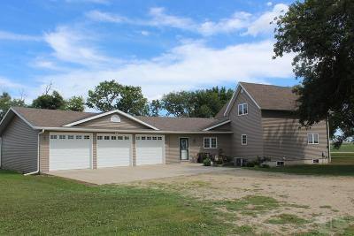 Garner Single Family Home For Sale: 1485 300th Street
