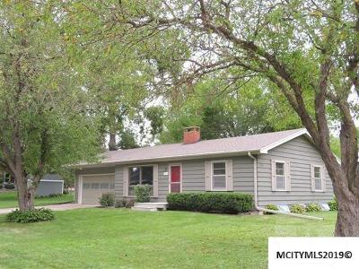 Clear Lake Single Family Home For Sale: 2515 S 3rd Street