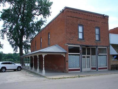 Van Buren County Commercial For Sale: 601 1st Street