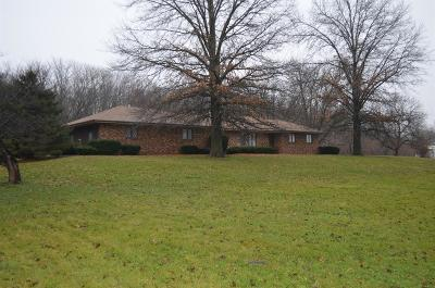 Wapello County Single Family Home For Sale: 302 S Ninth