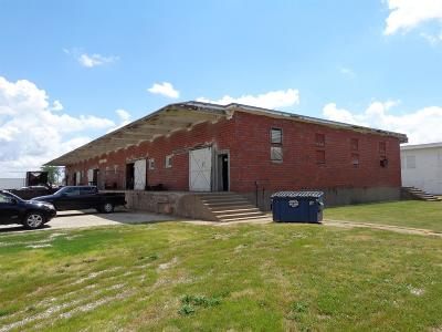 Wapello County Commercial For Sale: 14540 First Avenue