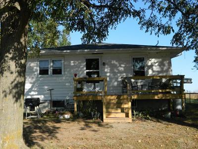 Van Buren County Single Family Home For Sale: 26799 265 Street