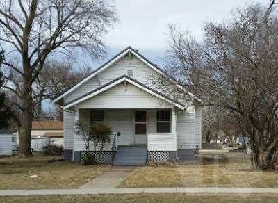 Wapello County Single Family Home For Sale: 901 Chester