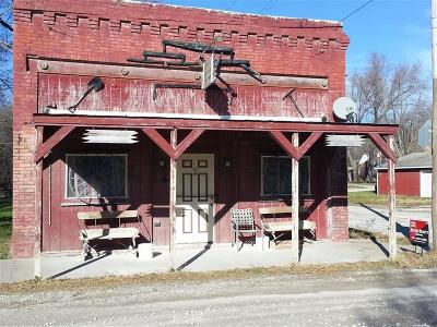 Appanoose County Single Family Home For Sale: 402 Main