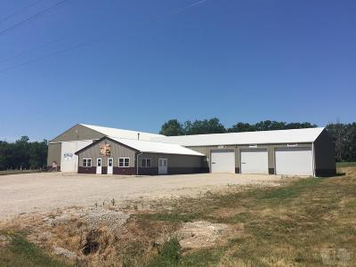 Keosauqua Commercial For Sale: 1547 Broad Street