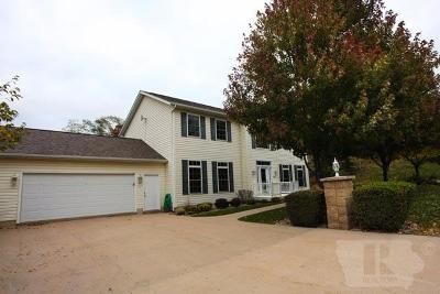 Jefferson County Single Family Home For Sale: 1961 Libertyville Rd.