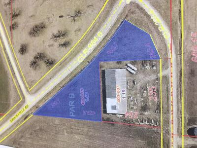 Jefferson County Residential Lots & Land For Sale: Brookville Road