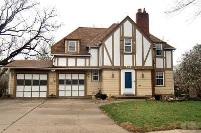 Wapello County Single Family Home For Sale: 124 West Alta Vista
