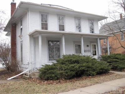 Jefferson County Condo/Townhouse For Sale: 401 South Main Street