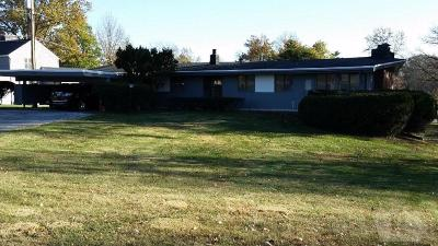 Wapello County Single Family Home For Sale: 312 Vanness