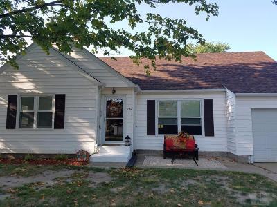 Wapello County Single Family Home For Sale: 235 Grandview Avenue